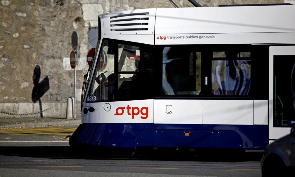 Confinement aux douanes: les TPG adaptent leur réseau