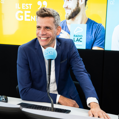 Jeremy Vaillot sur Radio Lac: Jean-Jacques Fourbe