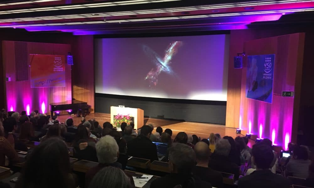 Le lancement de Cheops, le télescope des exoplanètes est reporté