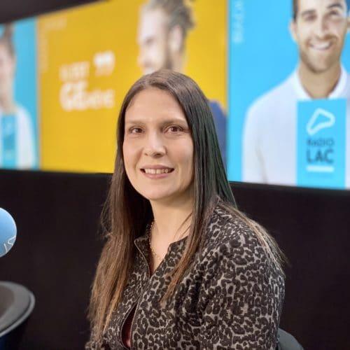 Spéciale Conseil administratif de Genève - Maria Perez, candidate du PdT