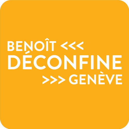 Benoît déconfine Genève