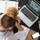 Femme stress burn out travail