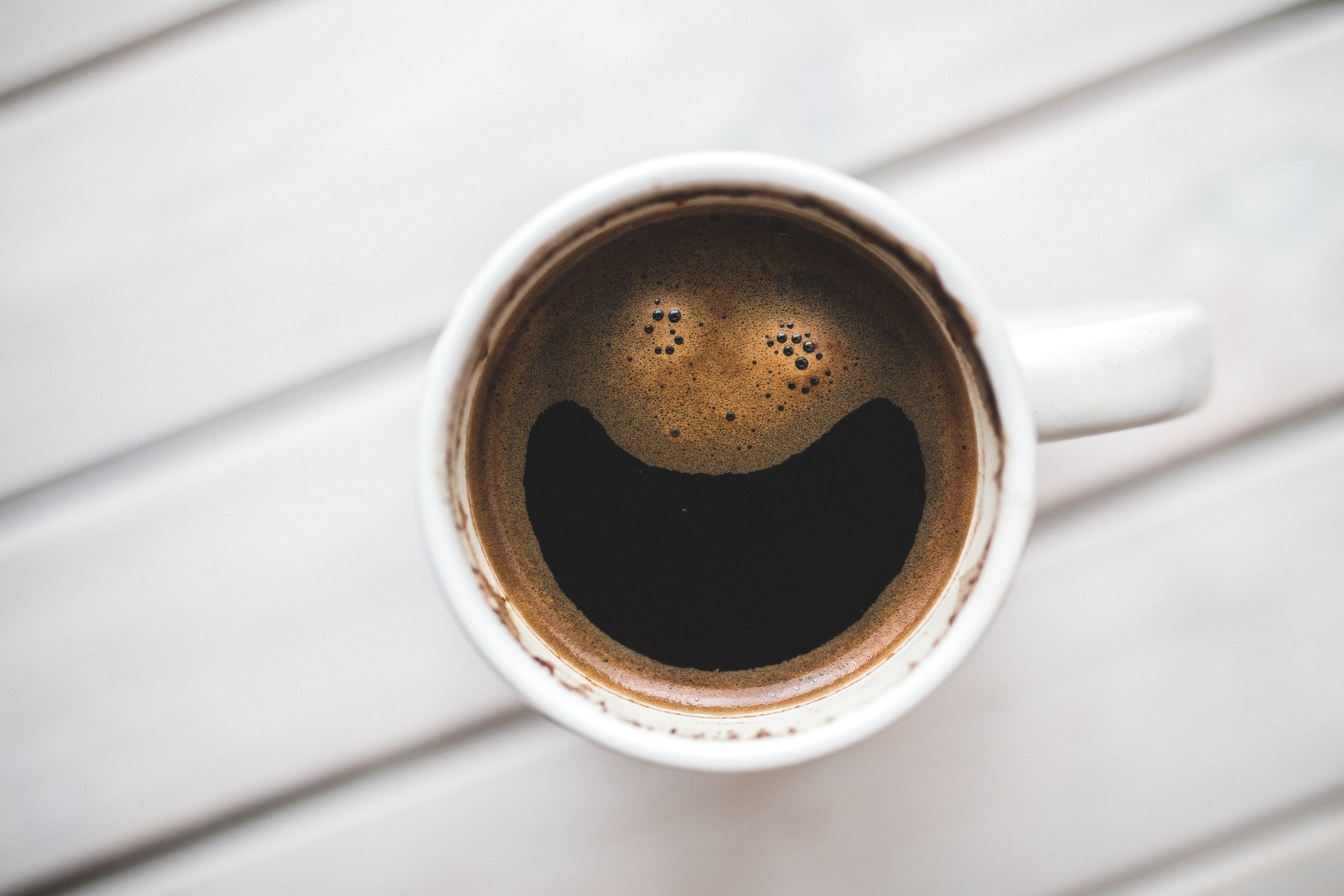 Café sourire